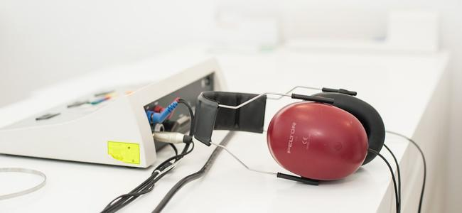 Badanie audiometryczne Płock