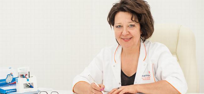 lekarz dermatolog płock