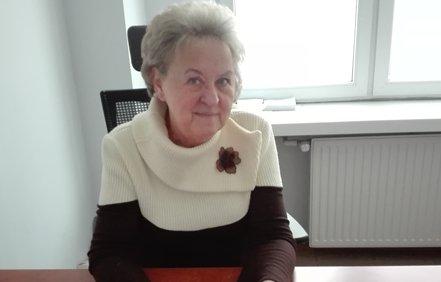 Lek med Teresa Świtkiewicz - Pogodzińska