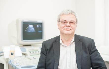 Lek. med. Lech Paćkowski