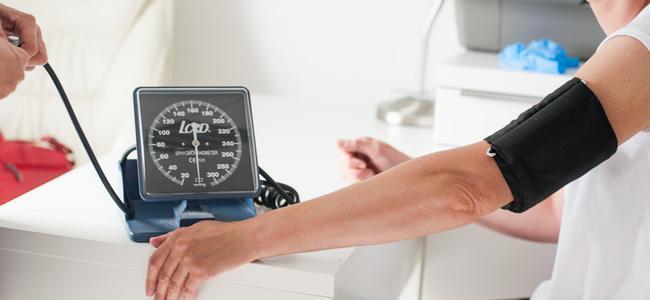 Pomiar ciśnienia tętniczego Płock