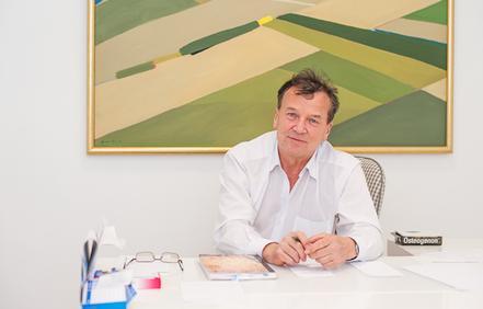 dr n. med. Andrzej Grabowski