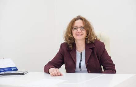 lek. med. Agnieszka Wiewiórowska