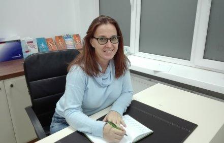 lek. med. Joanna Sobaszek -Pietruszka
