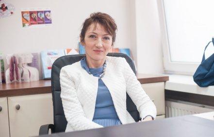 lek. med. Jolanta Krawczyk - Pipińska