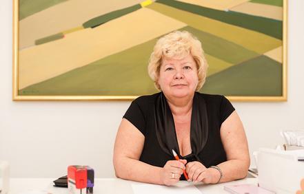 lek. med. Maria Małgorzata Grabowska