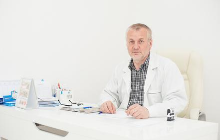 lek. med. Walery Bołuć