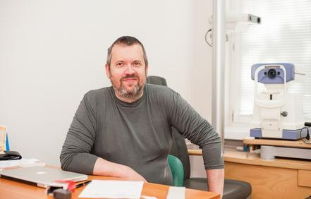 lek. med. Piotr Komadowski